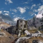 Скайрим, крепость Феллглоу: местонахождение и прохождение локации