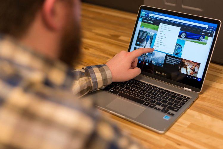 Ноутбук - обучение для начинающих