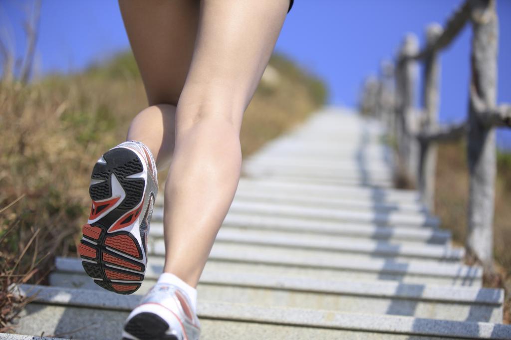 Ходьба Для Похудения Икр Ног. Упражнения для похудения икр ног для девушек
