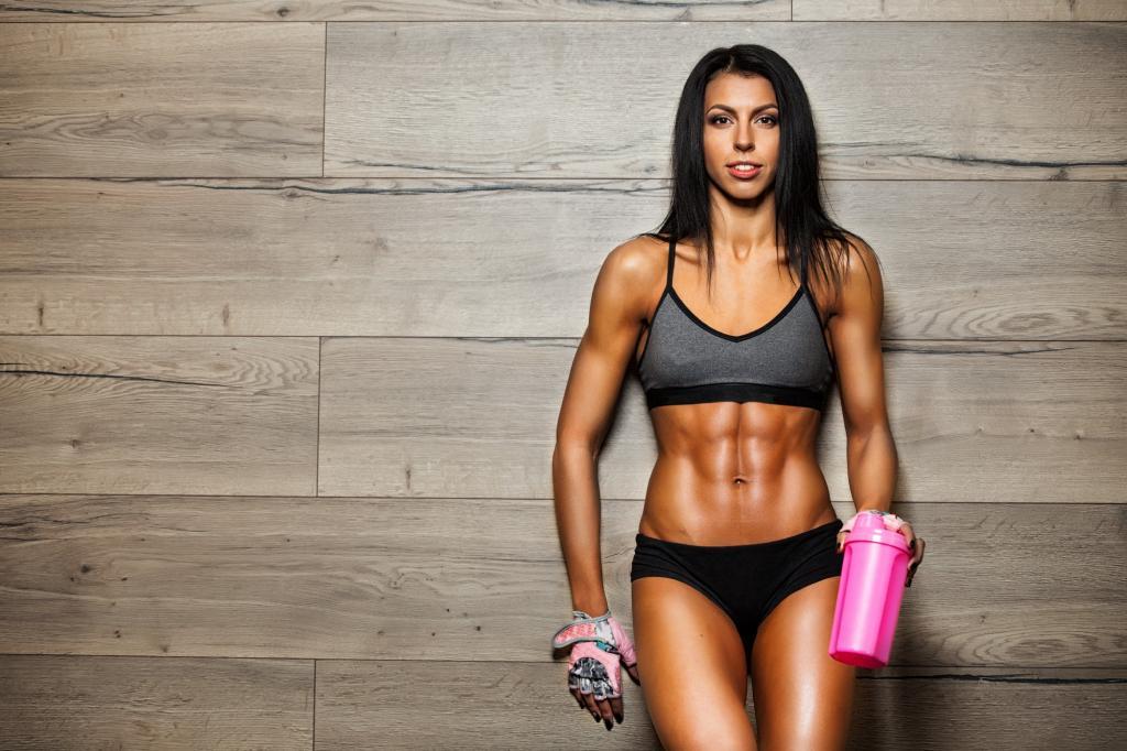 Блог о похудении тренировках