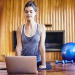 Комплекс тренировки для похудения в домашних условиях