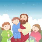 История Иисуса Христа для детей: краткое содержание