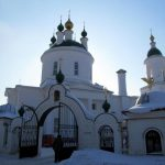 Церкви Иваново: храм Ильи Пророка