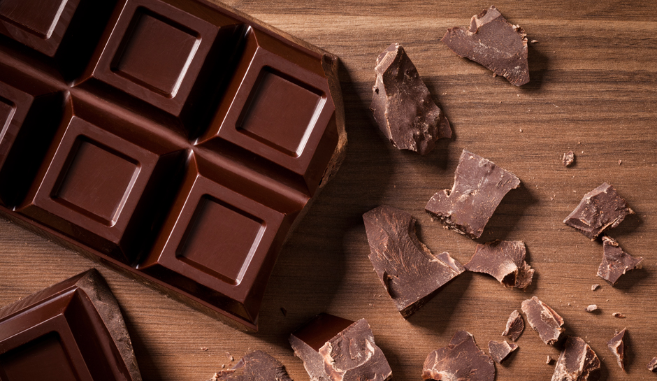 Шоколад вреден для печени