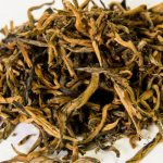 Чай Золотая обезьяна: описание, свойства и отзывы