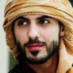Омар Боркан Аль Гала: модель, актер, поэт