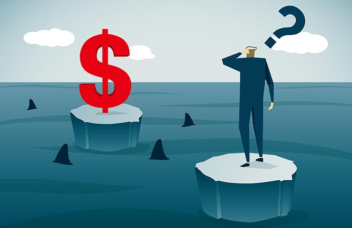 2. оценка рисков на предприятии