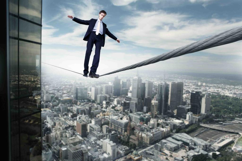 11. количественная оценка рисков предприятия