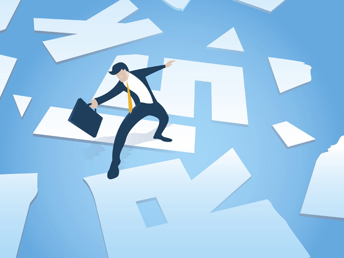 этапы процесса управления риском