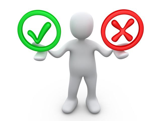 процессы оценки и управления рисками