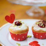 Ванильные маффины: рецепты приготовления, ингредиенты